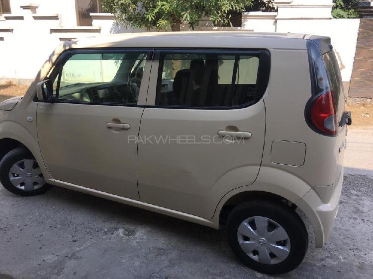 Nissan moco dolce x 2013