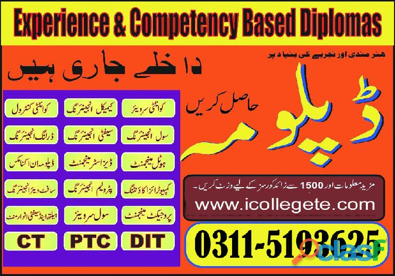 Mechanical Engineering Professional Course in Rawalpindi Dubai Muscat Oman 1