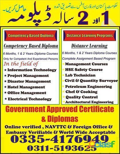 Mechanical Engineering Professional Course in Rawalpindi Dubai Muscat Oman 7