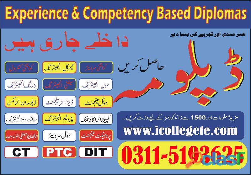 Mechanical Engineering Professional Course in Rawalpindi Dubai Muscat Oman 6