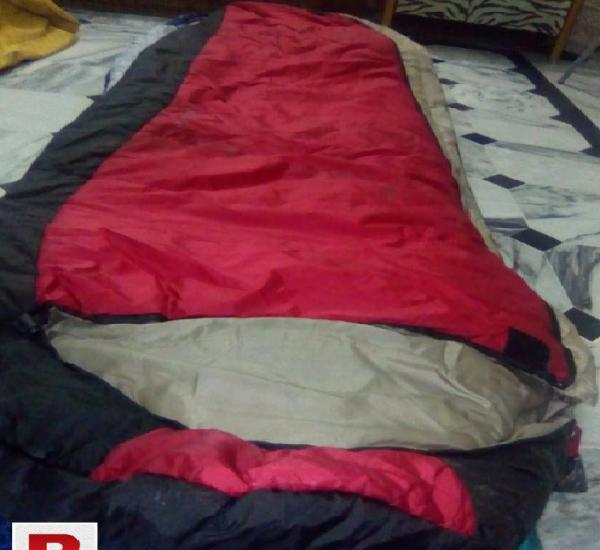 04 Imported Sleeping Bags
