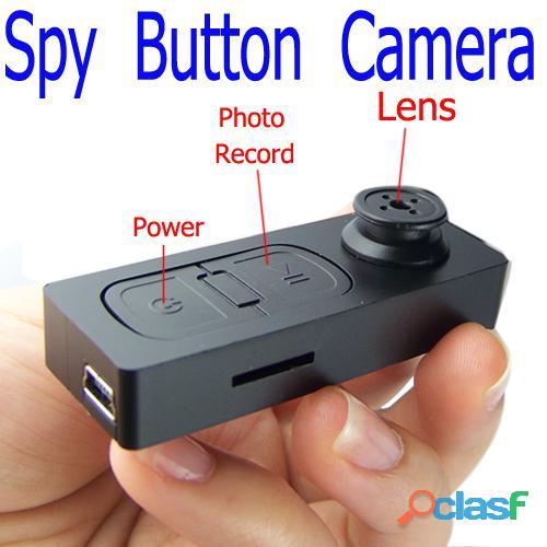 HD Button Camera new Model