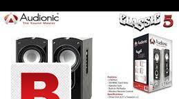 Audionic classic 5 Speaker