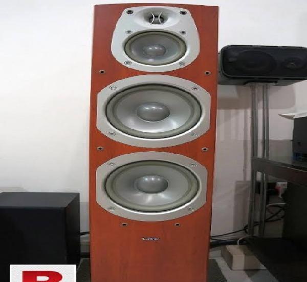 Infinity beta 50 speakers