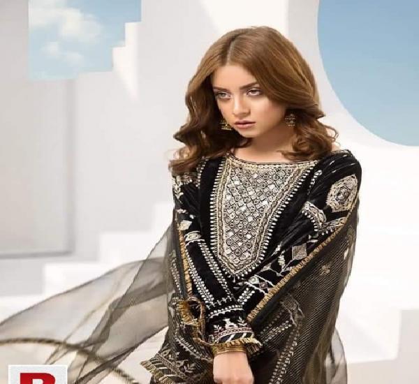 Ladies Dresses | Pakistani Dresses | By Noor Sadia