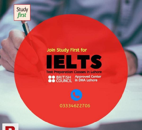 How to get +7 bands in IELTS Study First