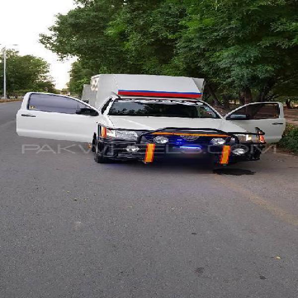 Toyota hilux 4x2 single cab standard 2012