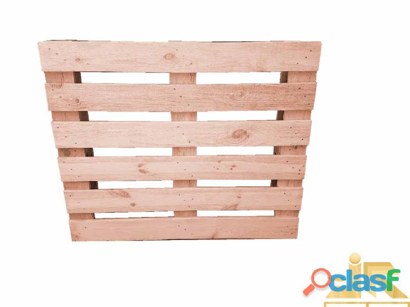 Cheap Pallet in Pakistan 2