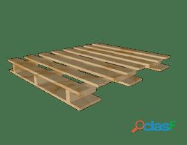 Wood Pallet in Pakistan 1
