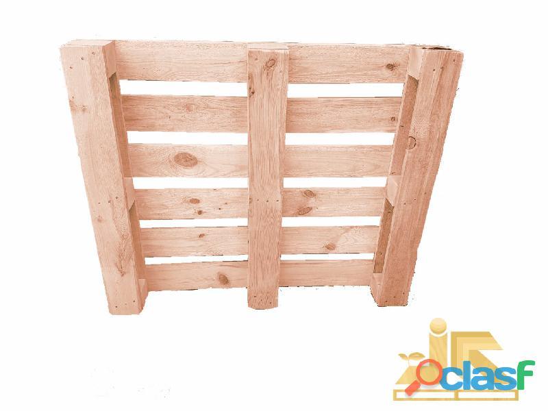Wood Pallet in Pakistan 2