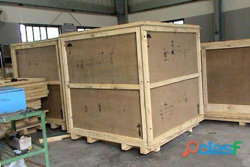 Wooden Machine Packaging in karachi pakistan. 2