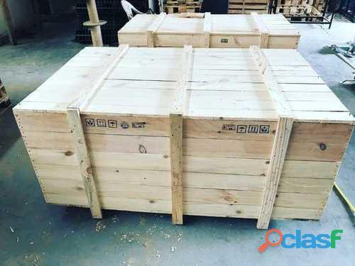 Wooden Machine Packaging in karachi pakistan. 1