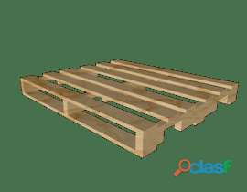 Wooden pallet stringer in pakistan