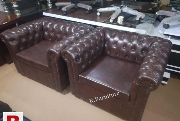Five seater sofa set c-45