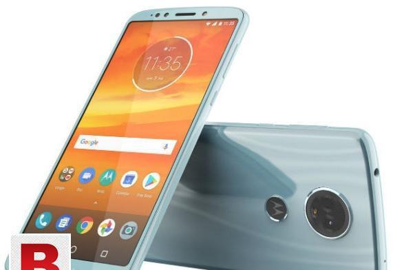 Motorola moto e5 plus 4g (single sim)
