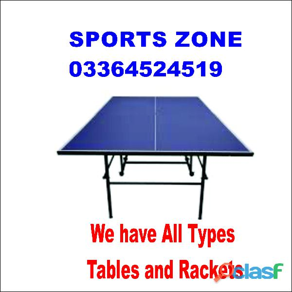 Table tennis table(wholesale prices)
