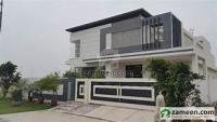 1 Kanal House Is For Rent In DHA, Lahore