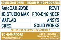 100 job oriented engineering courses, karachi