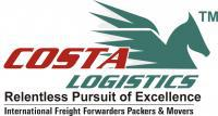 Costa logistics freight forwarders cargo agents in sialkot