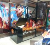 Indoor playland rides, lahore, punjab