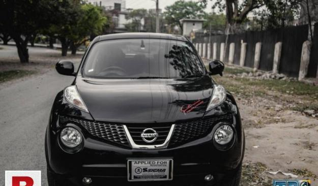 Nissan juke 2010 get on easy monthly installment
