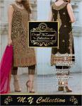 Pakistani eid dresses