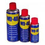 Rust remover wd