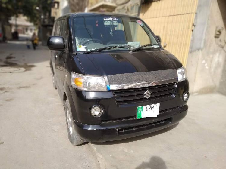 Suzuki apv glx (cng) 2006