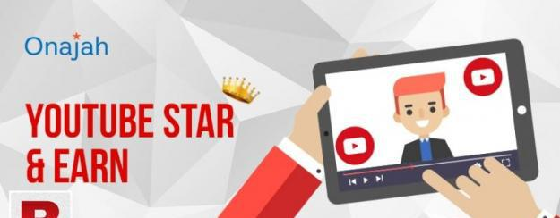 Youtube star learn online how to make youtube star