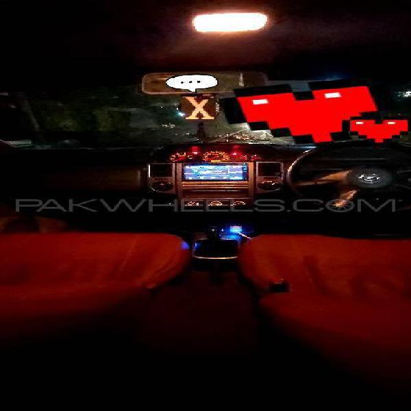 Nissan x trail 2.0 gt 2008