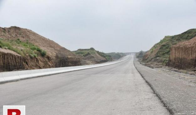 655 Kanal Commercial land on Expressway Near Moterway