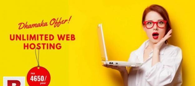 Cheap web hostings