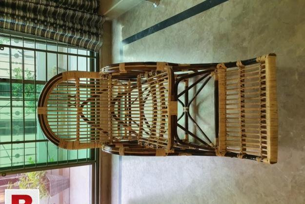 Rocking chair, easy chair