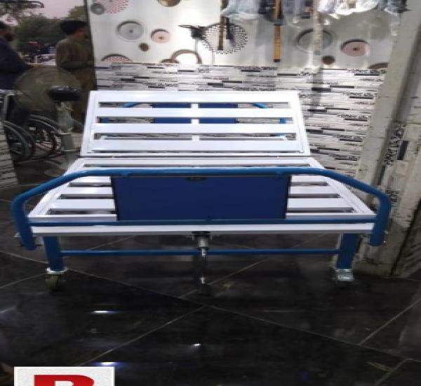 Single foller bed 4 inch wheel