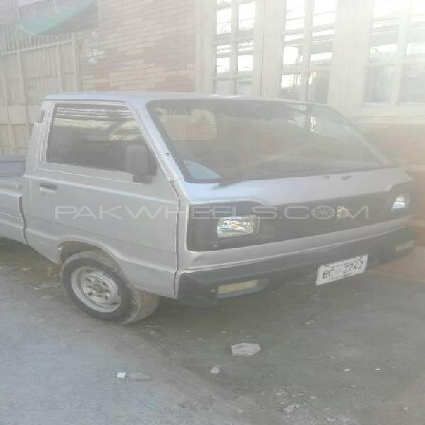 Suzuki ravi euro ll 2013