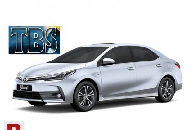 Toyota Corolla GLi 1.3 VVTi 2013 GET UR FVRT CAR ON EASY