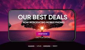 Best smartphone deals in pakistan
