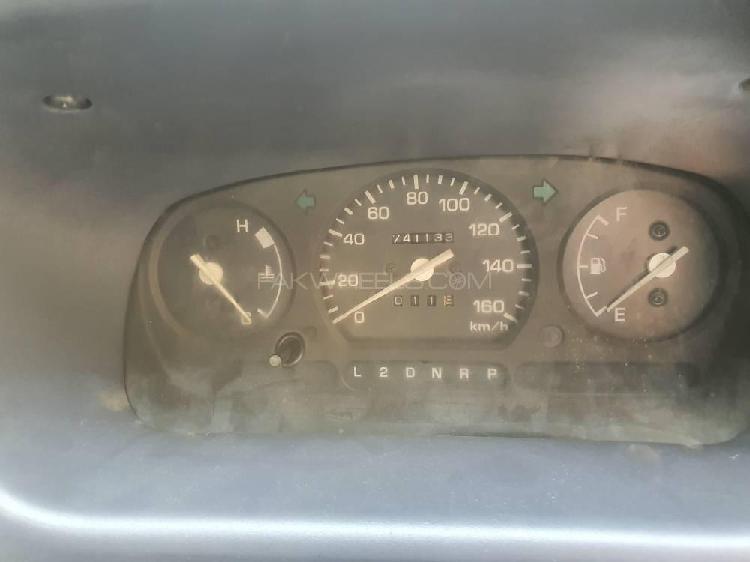 Daihatsu cuore cx ecomatic 2008