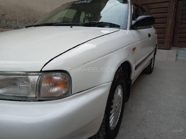 Suzuki baleno gli p 2000