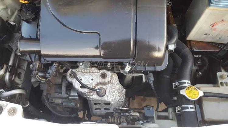 Toyota vitz u 1.0 2006