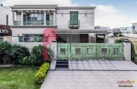 1 kanal house for sale in block j, phase 6, dha, lahore