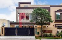 10 Marla House For Sale In Overseas B, Bahria Town, Lahore