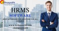 Brihaspathi offering human resources management system