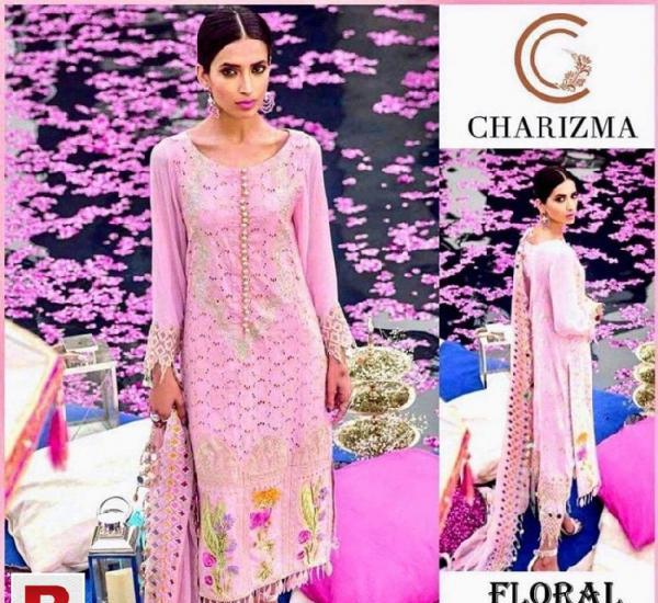 Charizma linen winter collection