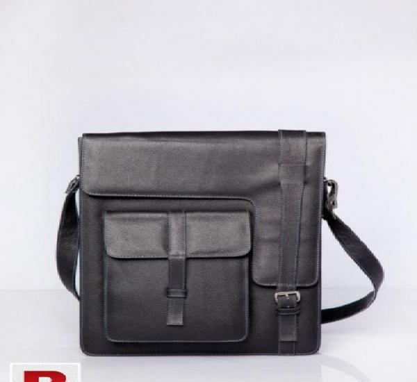 Customized leather bags