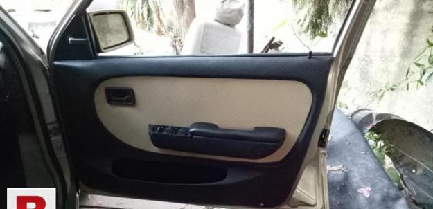 Daewoo racer door panels