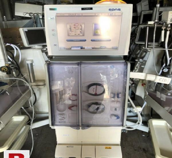 Fresenuis 5008 Medical Dialysis Machine