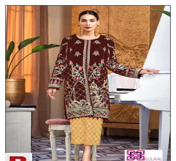 Gulaal Winter Collection 2019