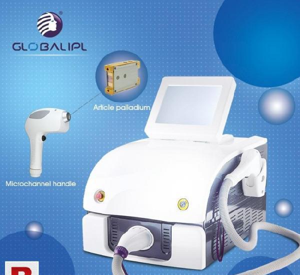 Hair Removal Laser Machines