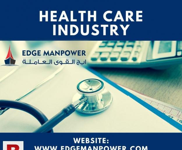 Overseas health care industry recruitment services